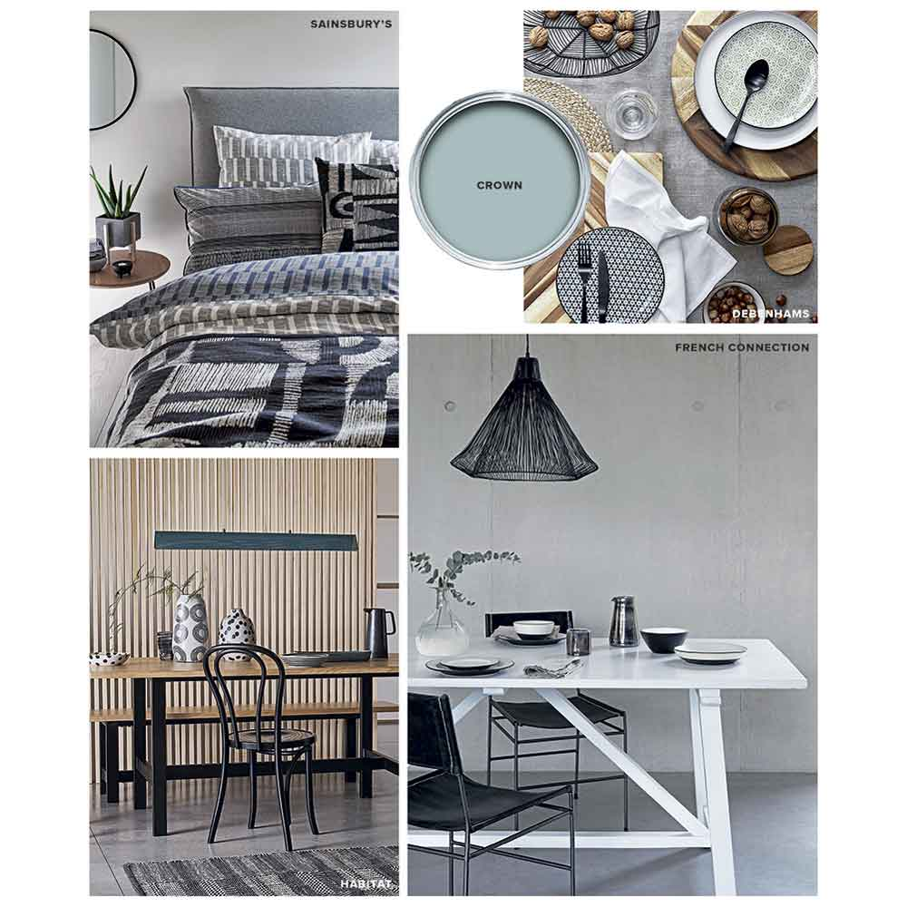 Home decor trends 2020 - the key looks to update interiors ...