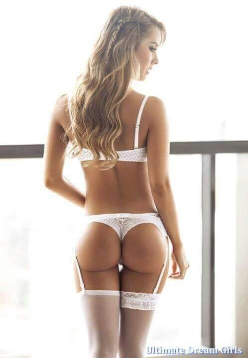 Perfect Ass G String