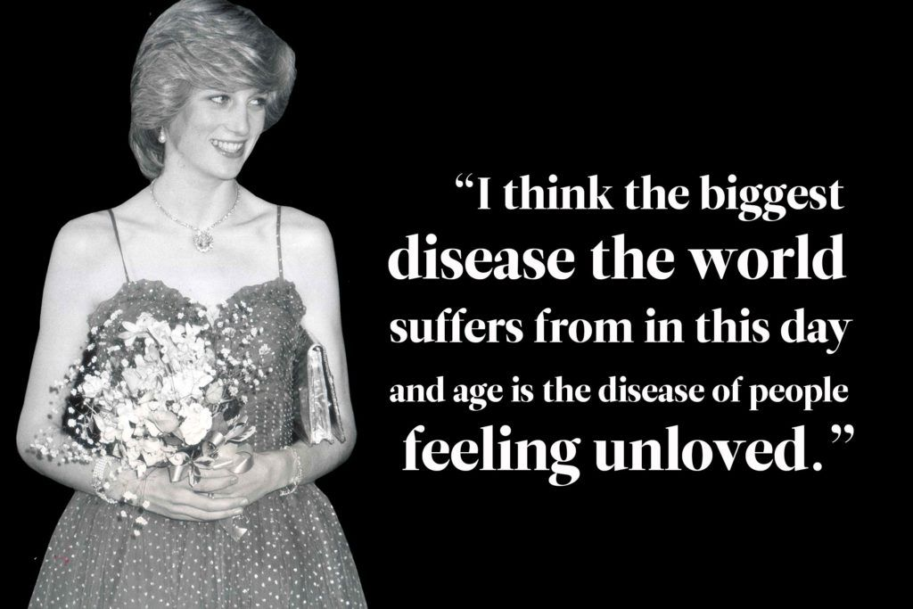 The 14 Most Inspiring Quotes from Princess Diana | TO ...