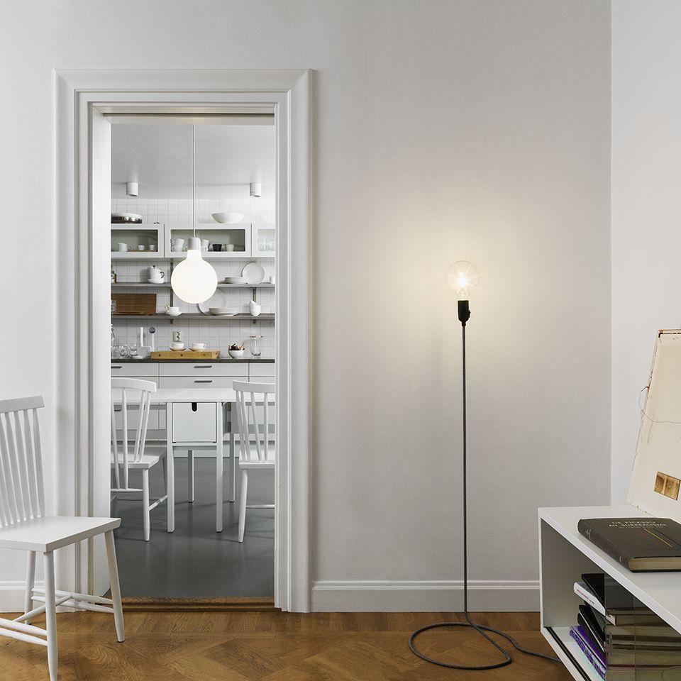 Design House Stockholm Cord Lamp Surrounding Australia Design