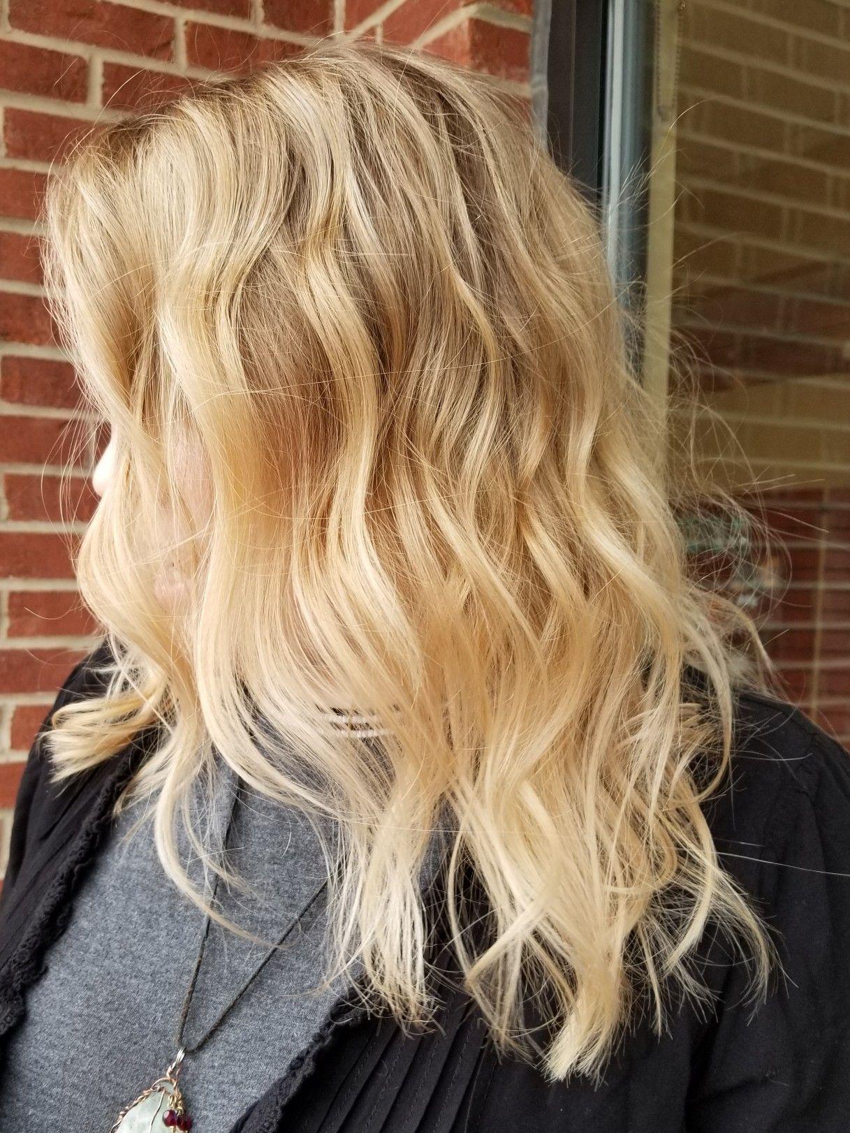 Natural Ash blonde balayage #naturalashblonde Natural Ash blonde balayage #naturalashblonde