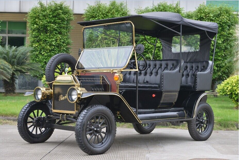 Royal 5 Seater Vintage Bubble Car Prices Electric Golf Cart With Ce Certificate , Find Complete ...