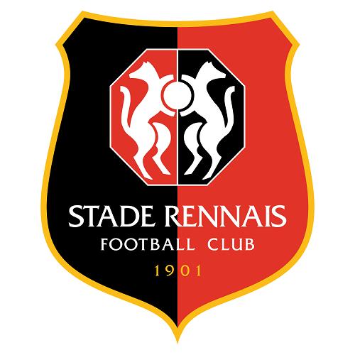 Rennes Logo In 2020 Football Logo Logos Rennes