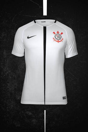 Corinthians 17-18 Home, Away & Third Kits Revealed - Footy Headlines