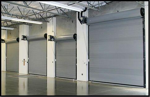 Commercial Amp Industrial Overhead Door Repair Dallas Fort