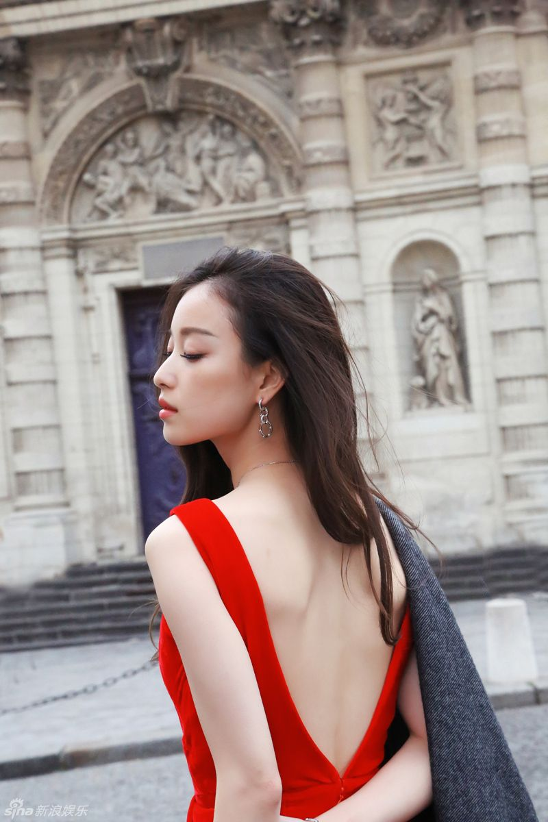 Photoshoot Friday: Ni Ni is as gorgeous as ever | Cfensi