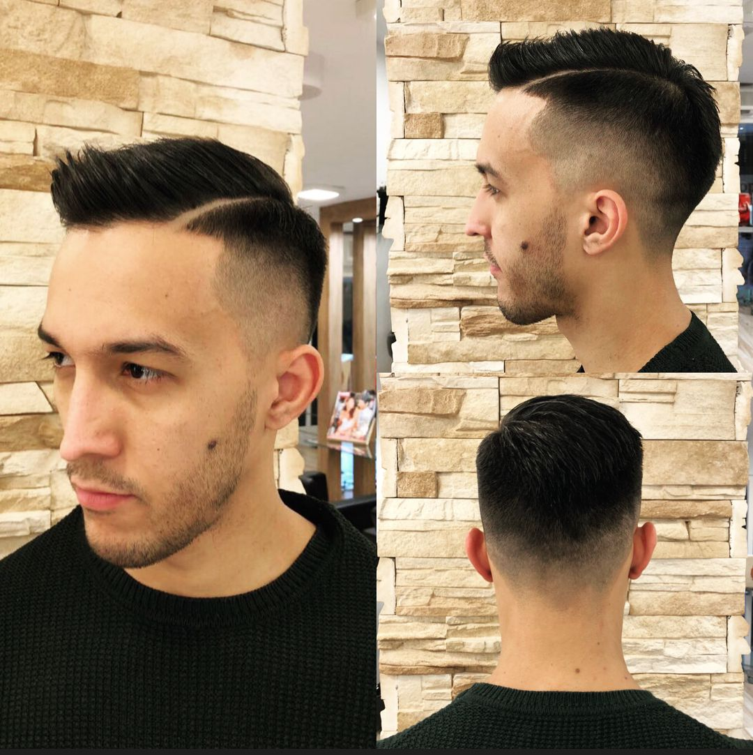 Haircuts for men las vegas haircut hairstyle menstyle hair barbershopconnect barbershop