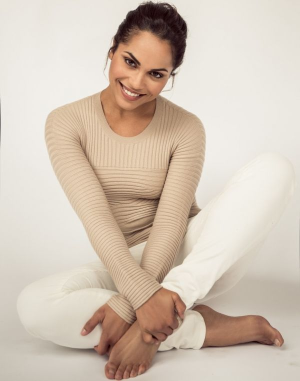 the year 2015... My current obsession. @MonicaRaymund #ChicagoFire #WCWeveryday