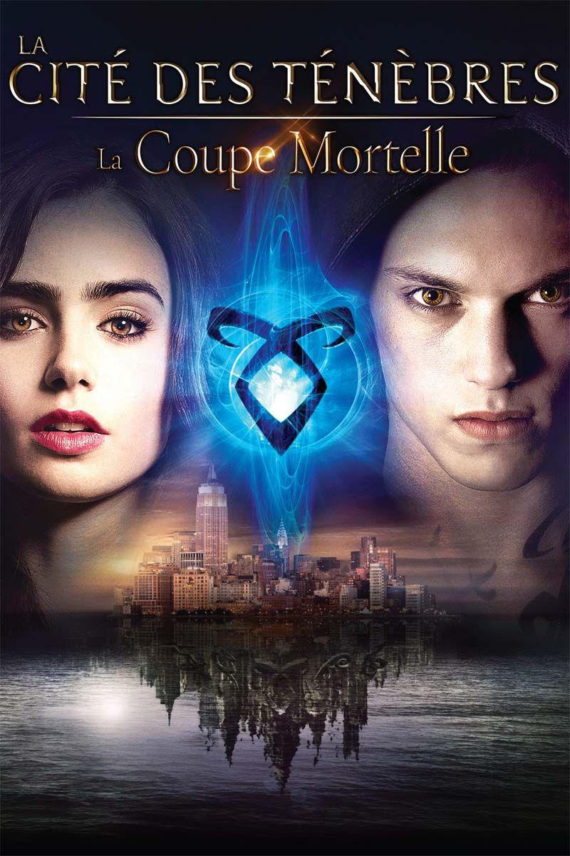 La Cité Des Ténèbres La Coupe Mortelle City Of Bones The Mortal Instruments To The Bone Movie