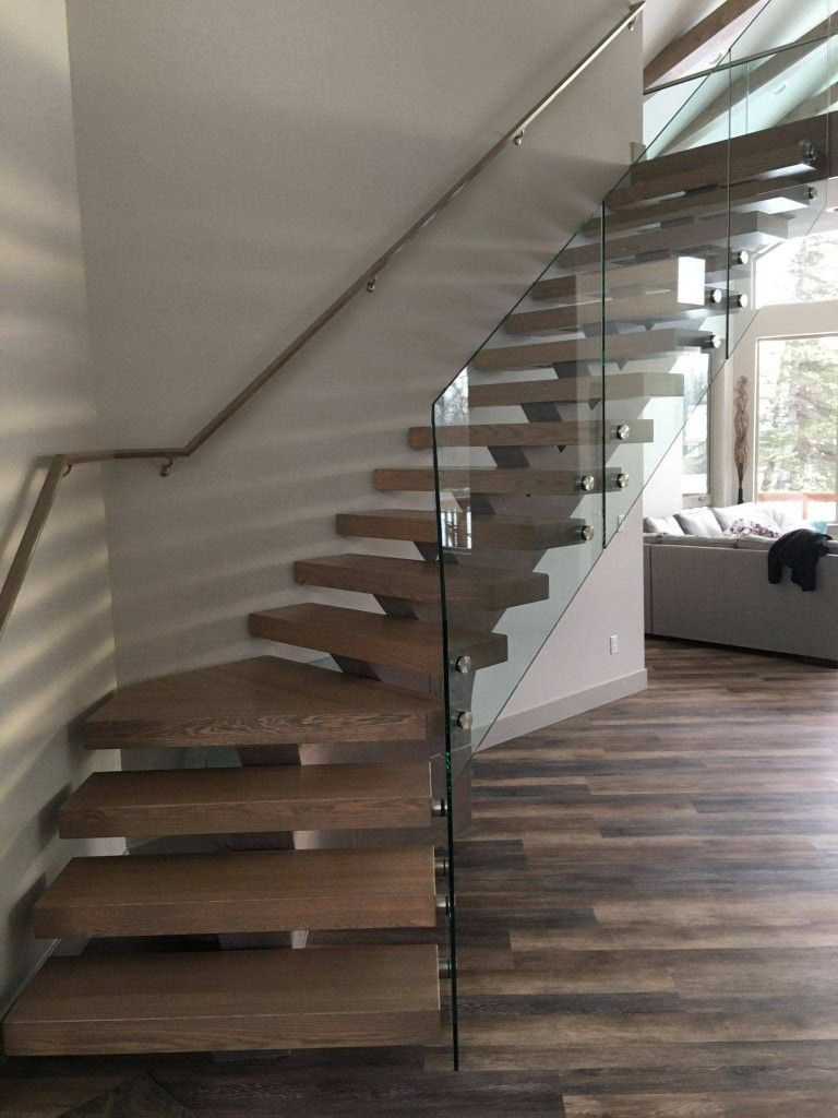 Andronx Stair Company Stairs Modern Stairs Staircase Remodel