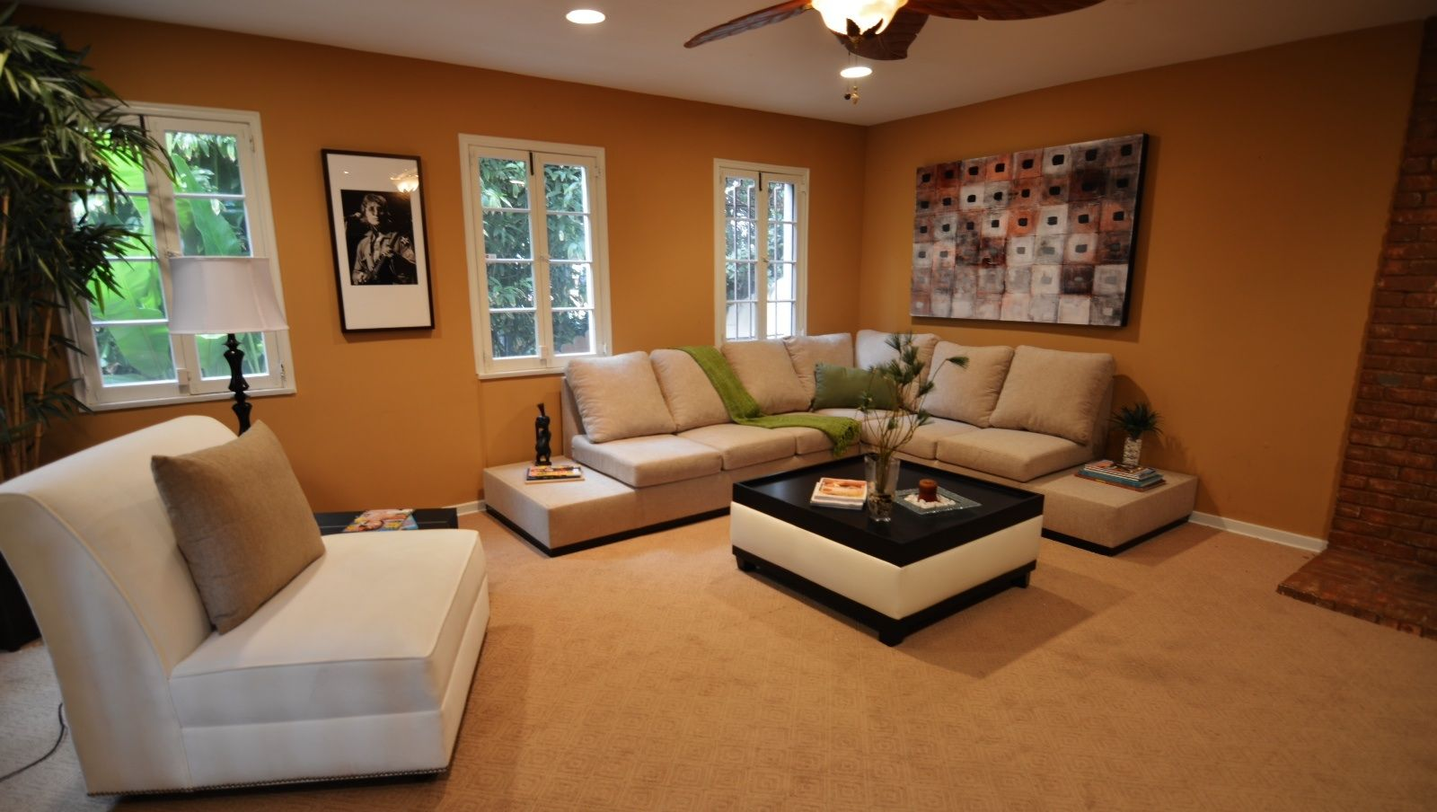 Home Staging - Hollywood, CA by MarshallDesignGroup.com ...