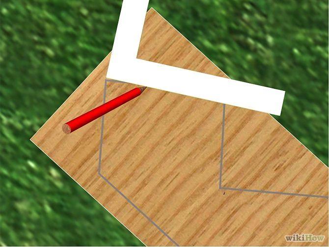 Pin On Wood Working | 8 Step Wood Stair Stringer | Cedar Tone | Menards | Deck | Framing Square | Precut Prebuilt