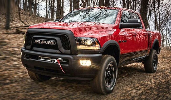Dodge Ecodiesel For Sale Review In 2020 Ram Power Wagon Power Wagon Dodge Ram Power Wagon