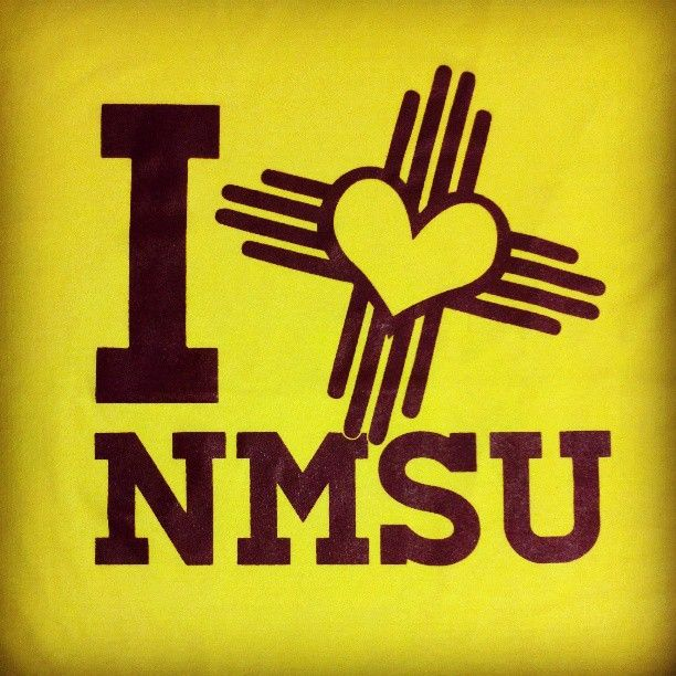 I Totally Want This Shirt Nm State Colors And Love For Nmsu I