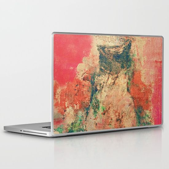 An Empty Vase Laptop Ipad Skin Society 6 Pinterest Empty And