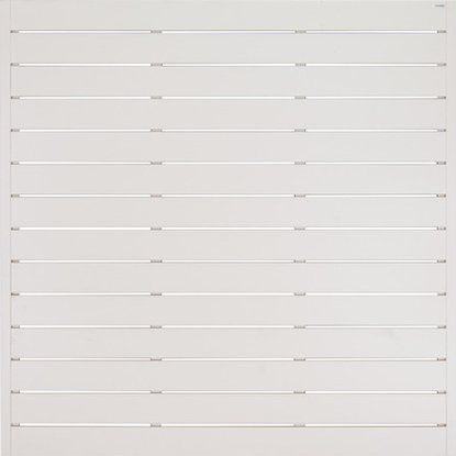 Andrewex Sichtschutzzaunelement Faro Latte Lackiert 180 Cm X 180 Cm Kaufen Bei Obi Zaun Latte Lackieren