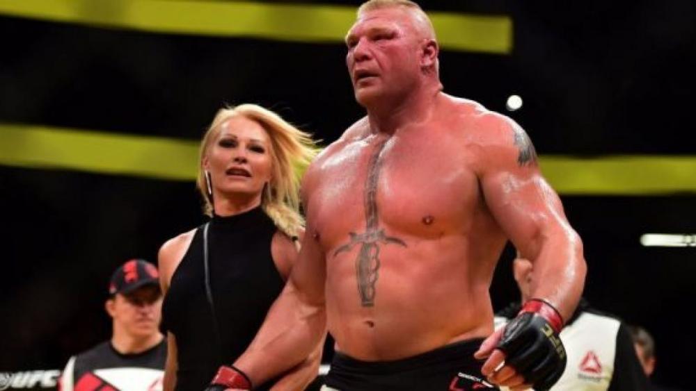 Brock Lesnar Brock Lesnar Brock Lesnar Family Brock Lesnar Wife