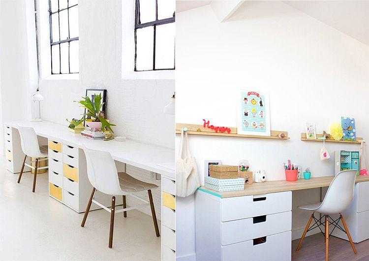 escritorios para adolescentes