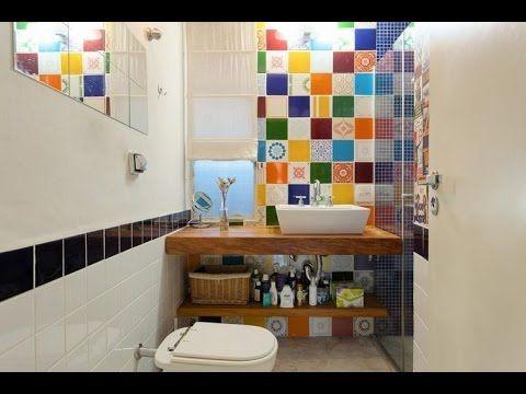 Dicas para reformar o banheiro gastando pouco