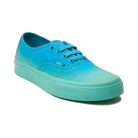 Shop for Vans Authentic Fade Skate Shoe in Blue Green at Journeys Shoes.  Shop today for the hottest brands in mens shoes and womens shoes at  Journeys.com. 6c9db5b1f7
