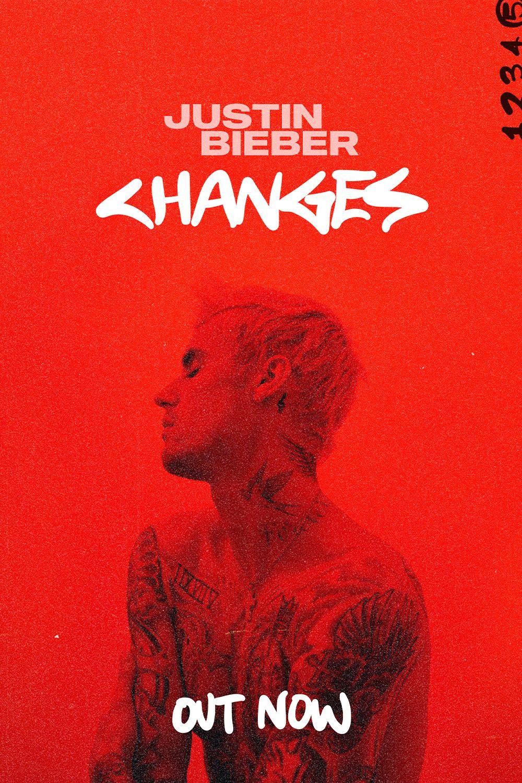 Mit Seinem Neuen Album Changes Ist Justin Bieber Erwachsen Geworden Hore Es Dir Jetzt An Justin Bieber Wallpaper Red Aesthetic Grunge Post Malone Wallpaper