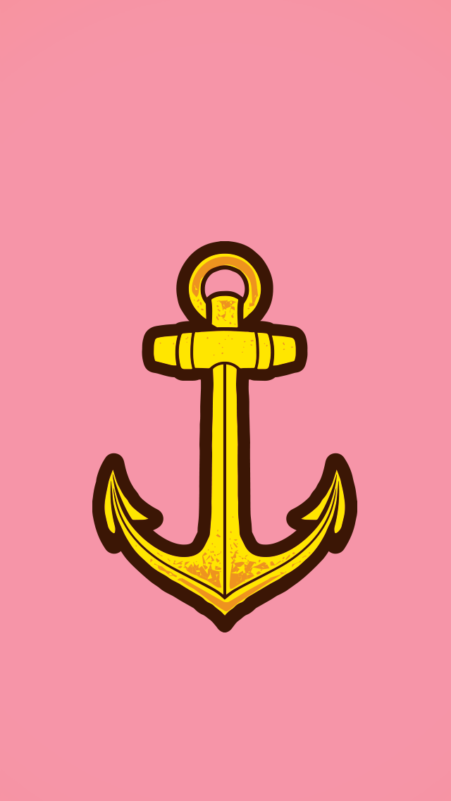 Anchor Wallpaper It For Iphone Ipad And Your Laptop On