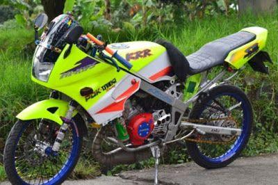 Motor Drag Motor Drag Ninja Drag Bike Ninja 2 Tak Melesat