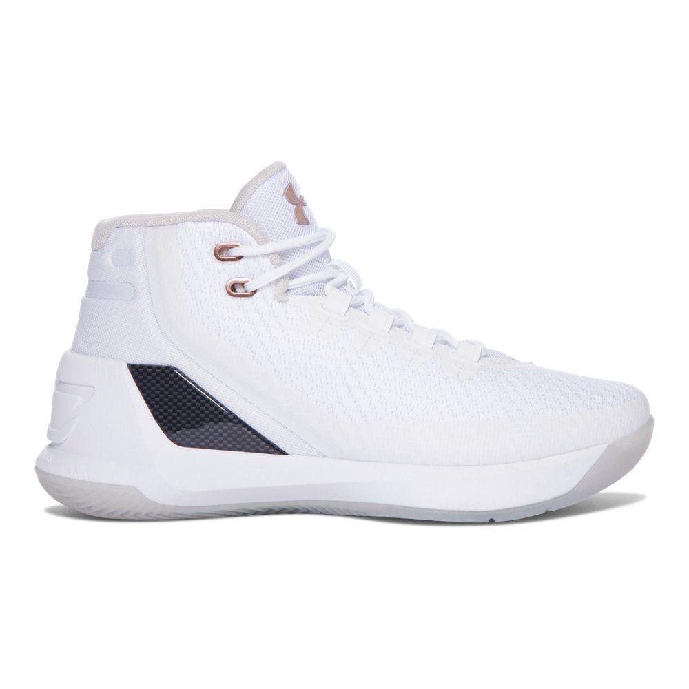 74e477665b2 Under Armour Kids Grade School UA Curry Three Basketball Shoes