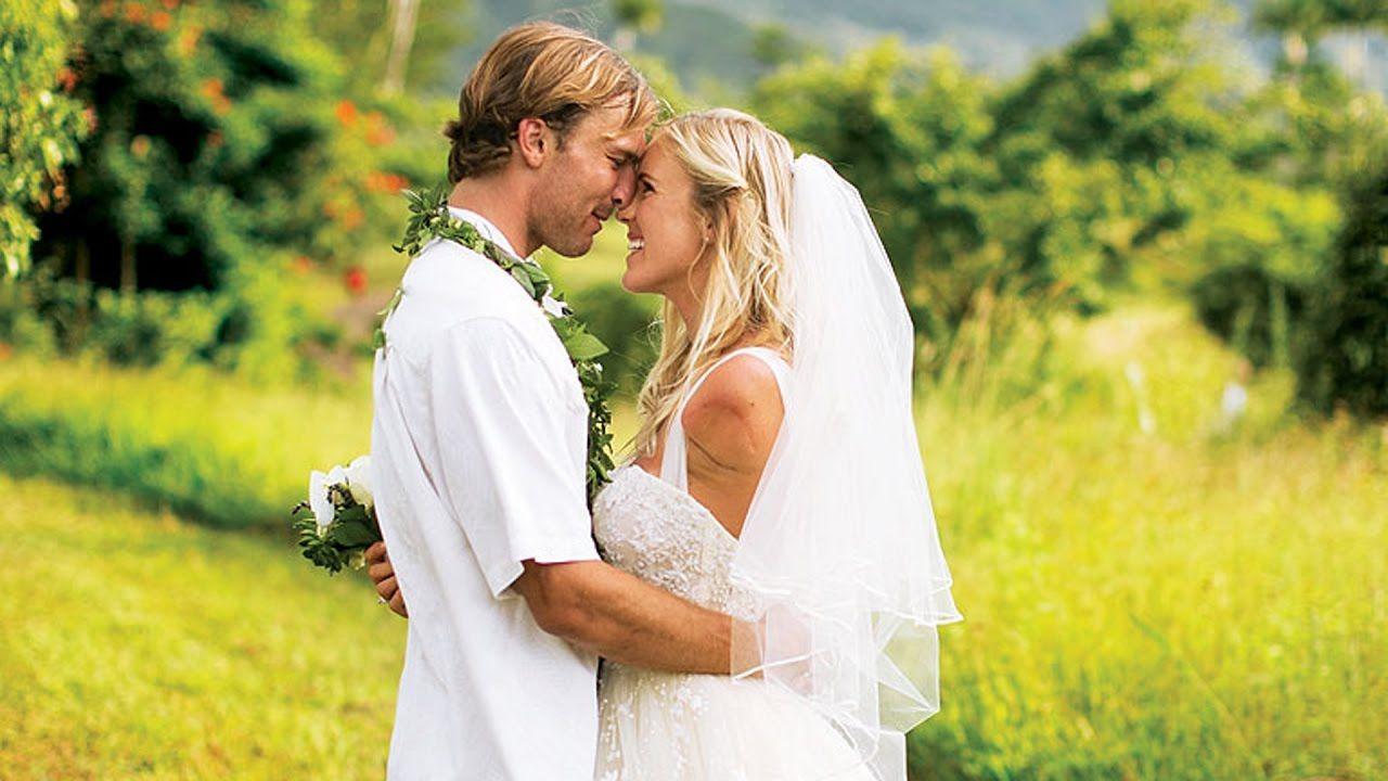 Soul Surfer Bethany Hamilton S Wedding Video Arizona Wedding Photographer Emotional Wedding Photography Phoenix Wedding Photographer