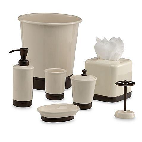 York Vanilla Oil Rubbed Bronze Bath Ensemble Oil Rubbed Bronze Bathroom Accessories Vanilla Oil Bronze Bathroom Accessories