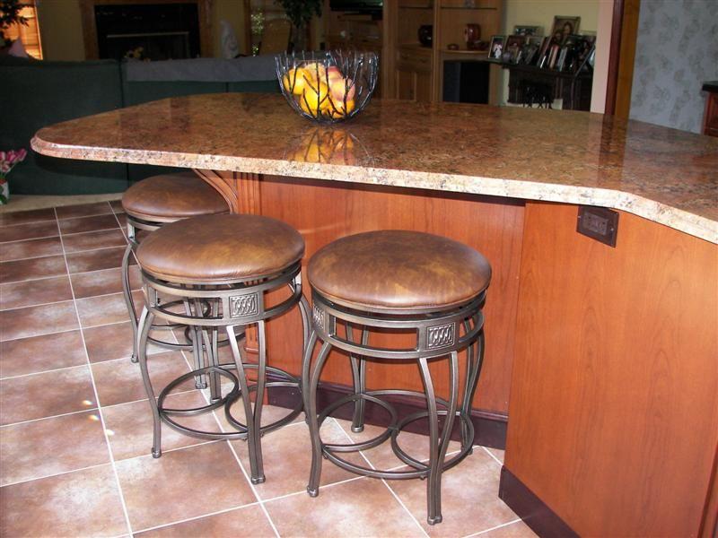Buzzillions.com hillsdale furniture montello swivel bar stools for downstairs bar