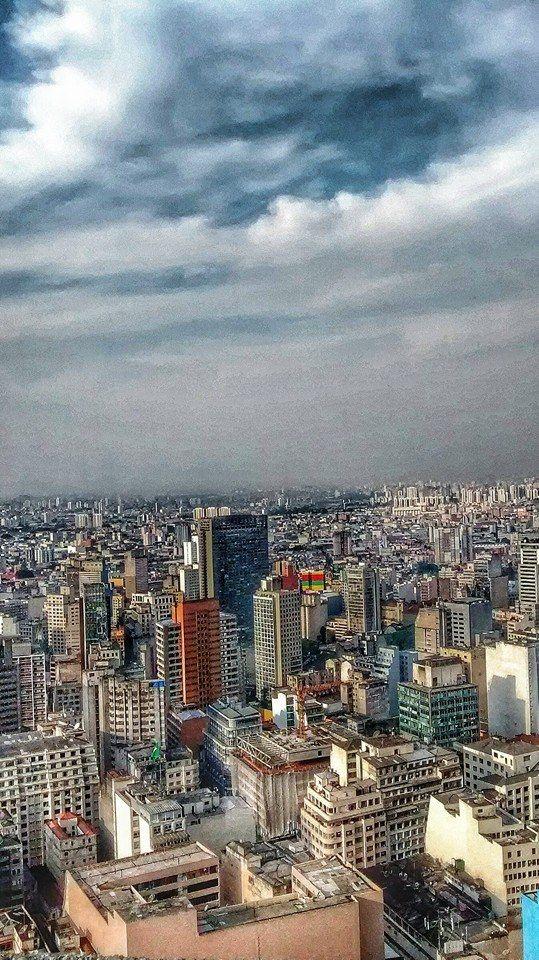 São Paulo, SP — em Av Ipiranga x Av São João