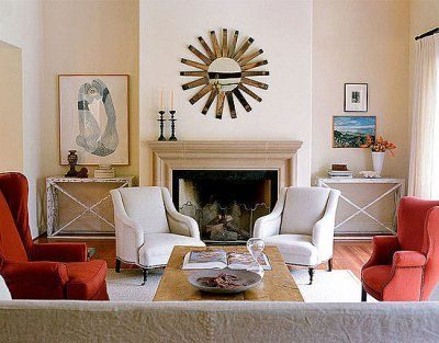 Easy Ideas To Help Sell Your Home Living Room Inspiration