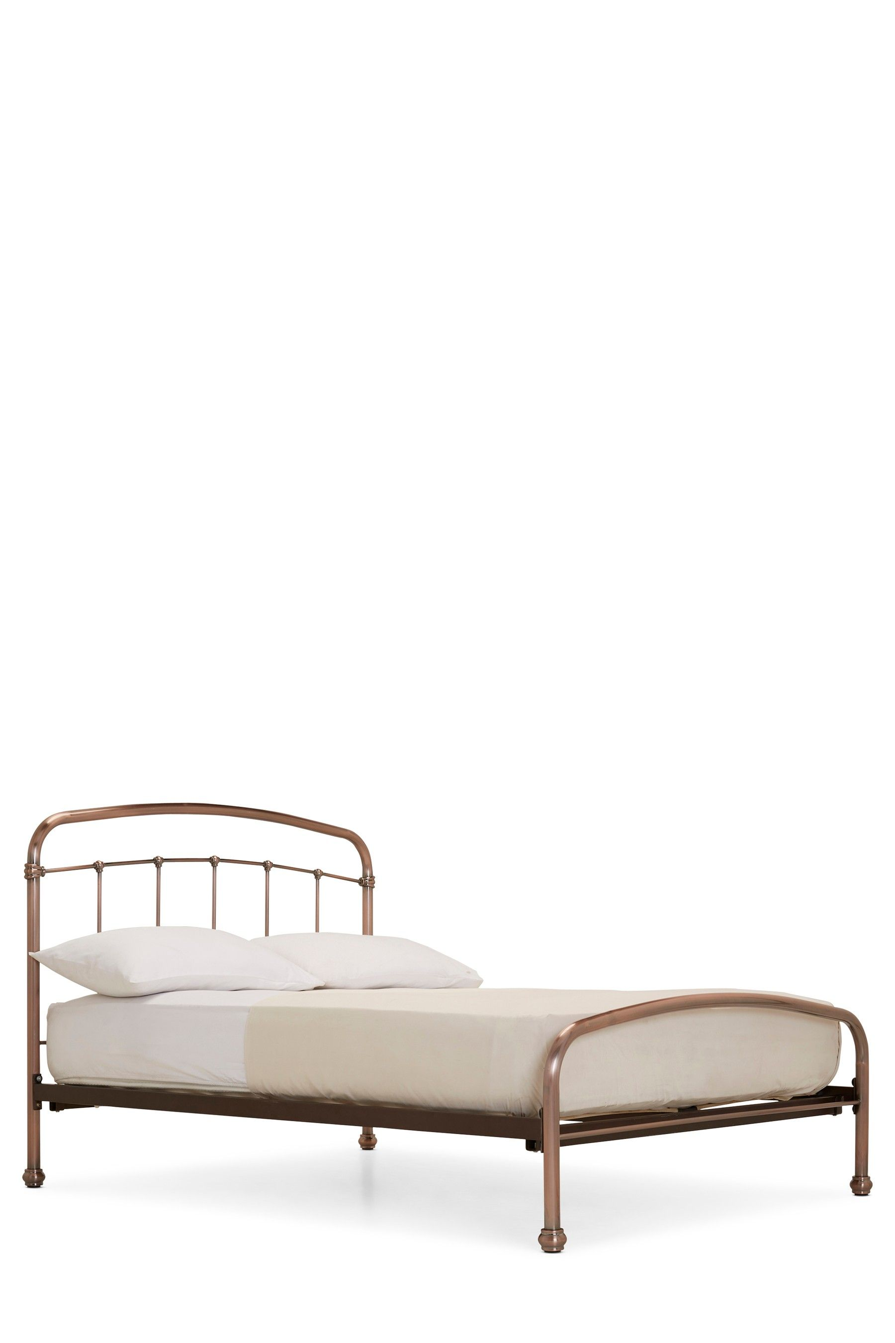 Buy Shoreditch No Footend Bed from the Next UK online shop