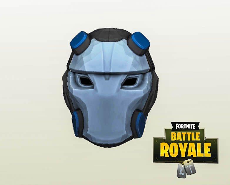 Exclusive Templates Cosplay Armor Cosplay Helmet Fortnite