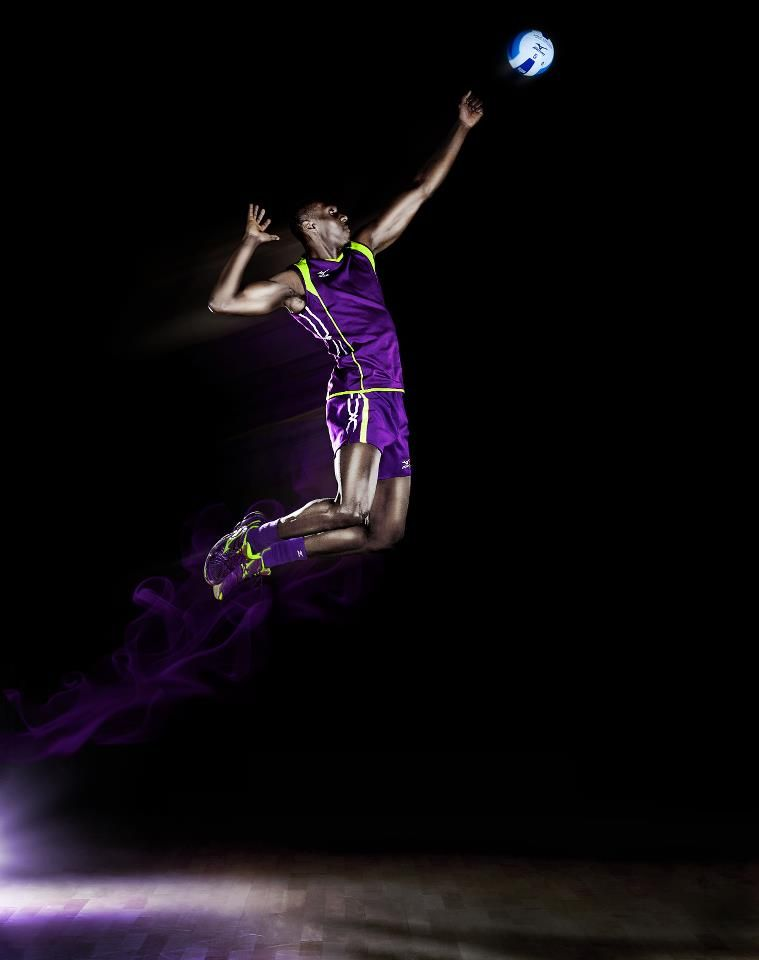 Love Volleyball Love Purple Sports Photograph Volleyball Photography Sport Portraits