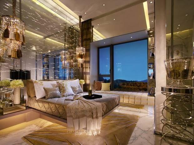 Best Big Beautiful Master Bedrooms Luxury Bedroom Accessories 400 x 300