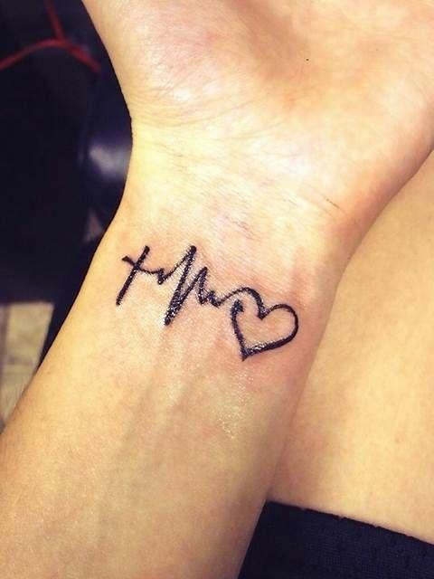 Faith Hope And Love Tatt