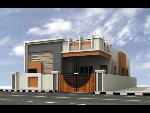 House Elevation Plans Hyderabad Ground Floor Home