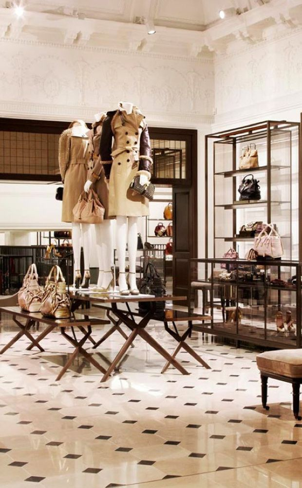 burberry s flagship store in london england burberry 1856