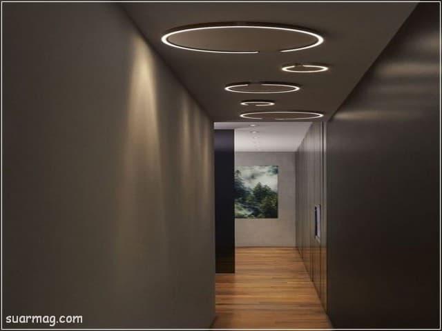 أجمل ديكورات جبس بورد طرقه 2020 مودرن Ceiling Design Ceiling Design Modern Hidden Lighting