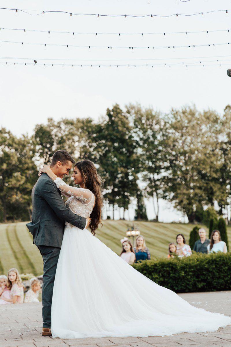 Just Married Bringing Up Bates Carlin Bates Weds Evan Stewart Pics Carlin Bates Carlin Bates Family Blog