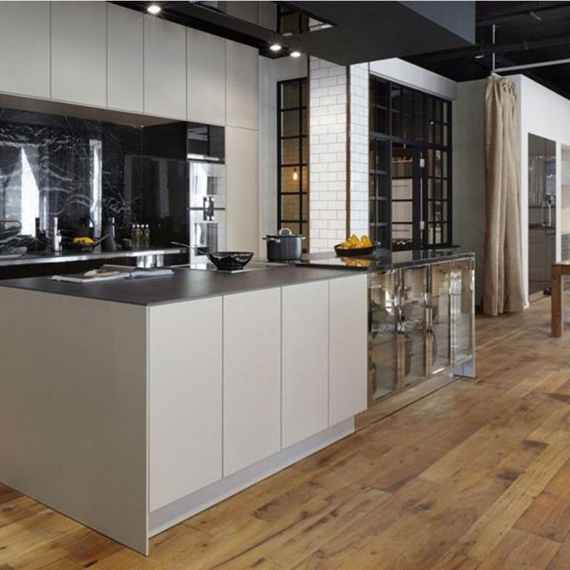 Explore Contemporary Kitchens And More!