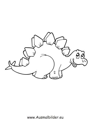 ausmalbild dinopapa ausmalbild geduckter t rex zum