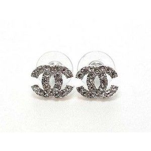 My Coco Chanel Earrings Only Like 13 On Such A Steal Haha