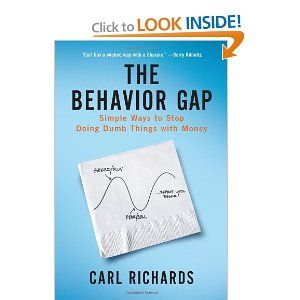the behavior gap richards carl