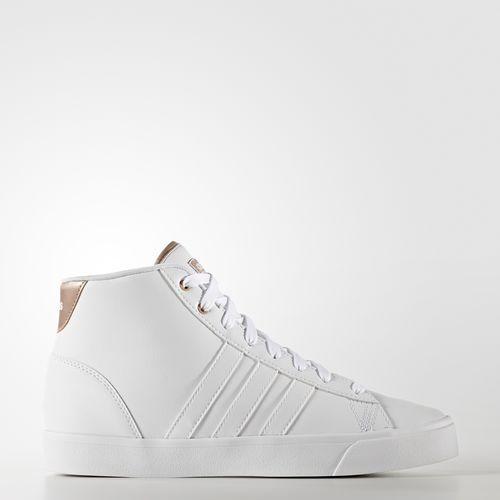 adidas - Cloudfoam Daily QT Mid Shoes