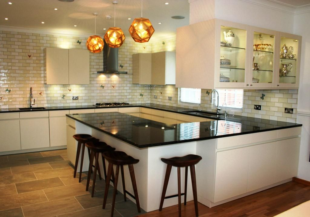 Modern kosher kitchen design for apartment http www godincharge com