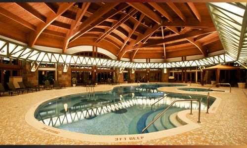 the soaring eagle waterpark and hotel in mount pleasant is scheduled rh pinterest com