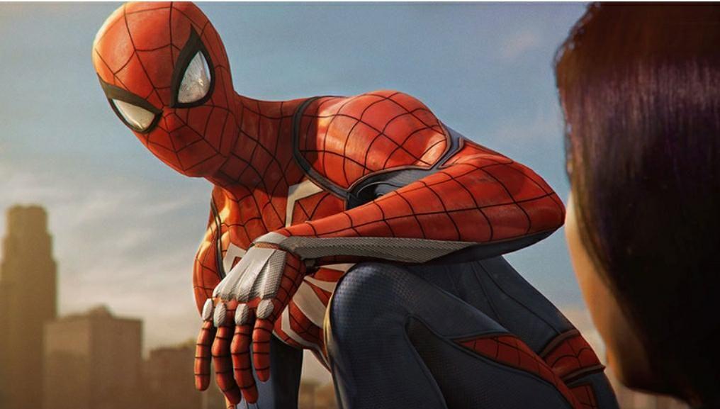 """[#Videojuegos] """"Marvel's Spider-Man"""" Ayer publicamos algunas novedades del juego #MarvelsSpiderMan y hoy llegan imágenes y unos detalles más que encontraremos en www.facebook.com/neerkstv #Spiderman  #MarvelComics #PS4 #NeerksTV"""